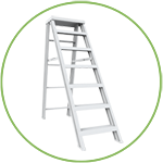 Picture of ladder